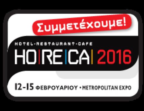 HORECA 2016